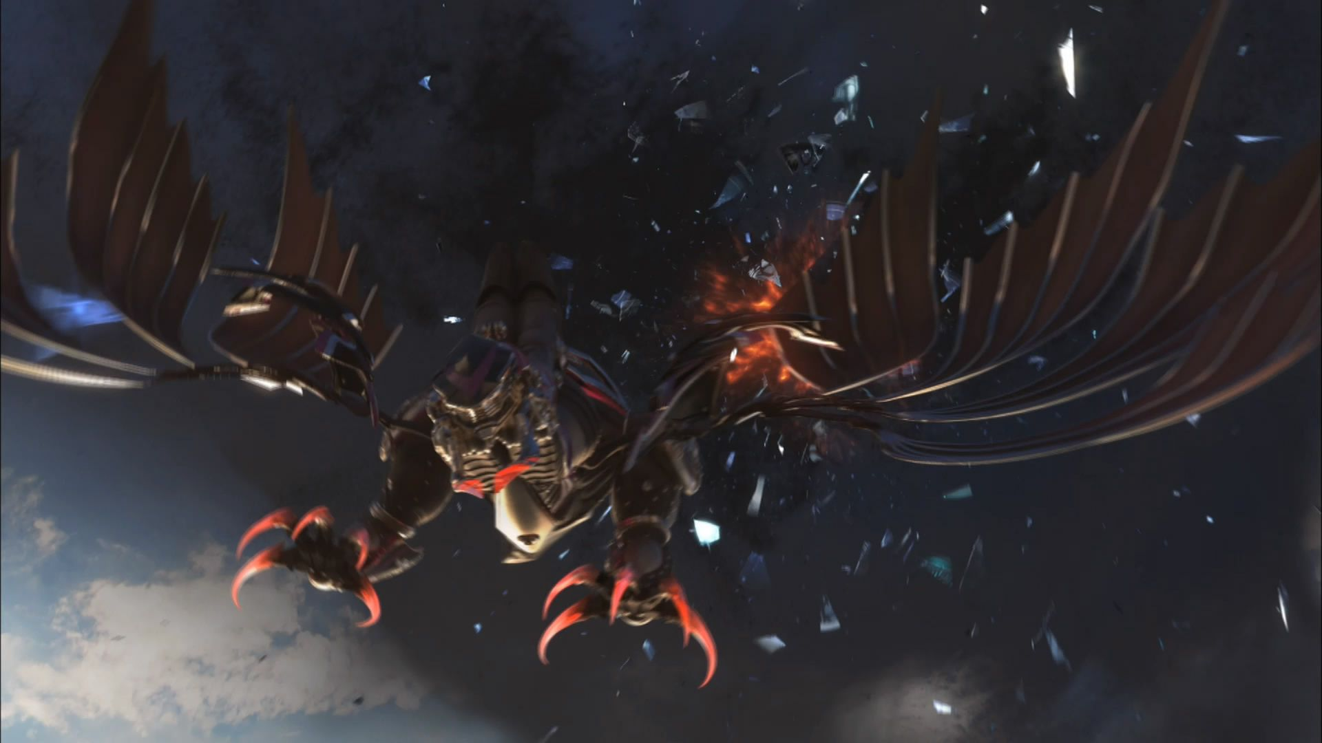 FinalFantasyXIII Multi Editeur 279