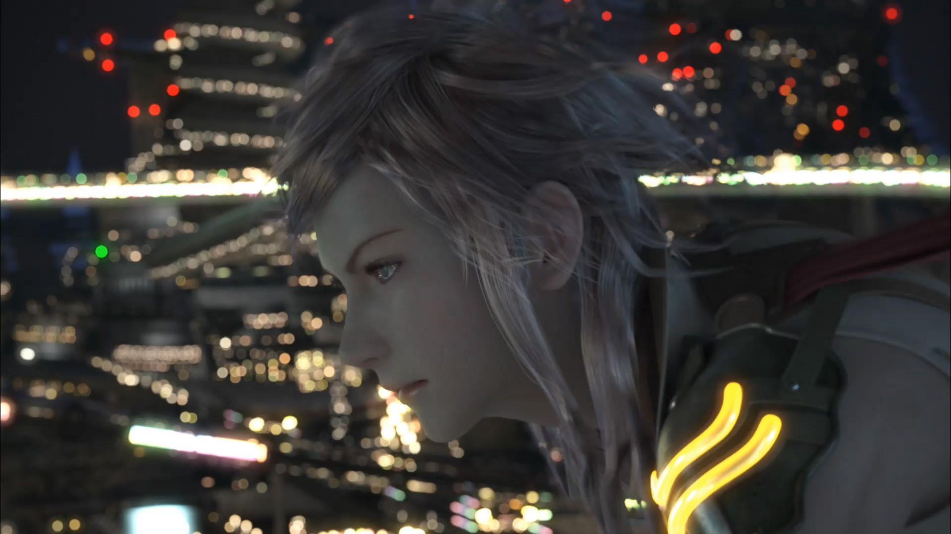FinalFantasyXIII Multi Editeur 302