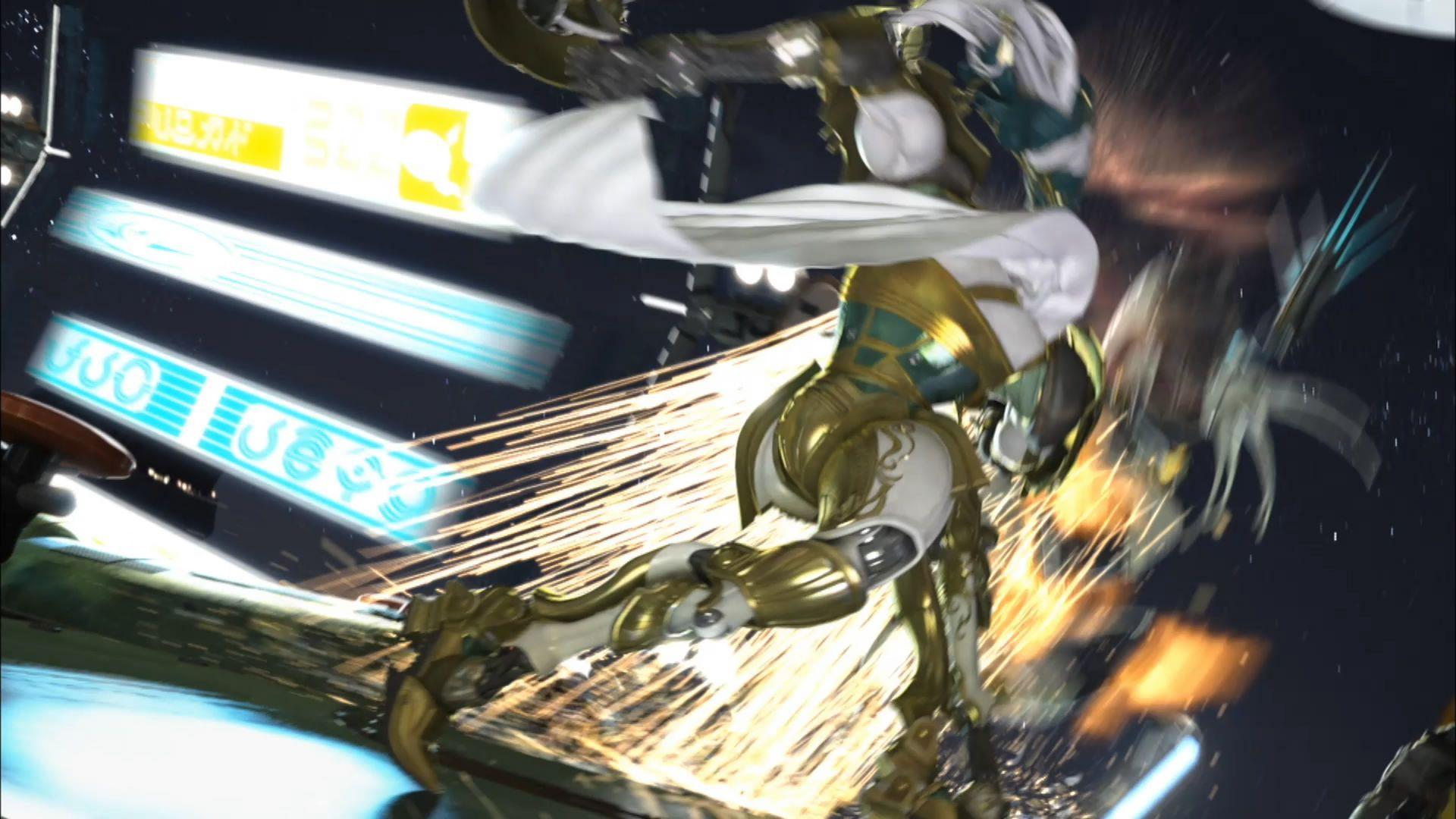 FinalFantasyXIII Multi Editeur 303