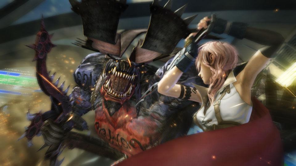 FinalFantasyXIII Multi Editeur 335