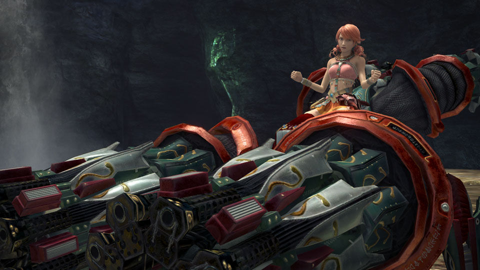 FinalFantasyXIII Multi Editeur  05