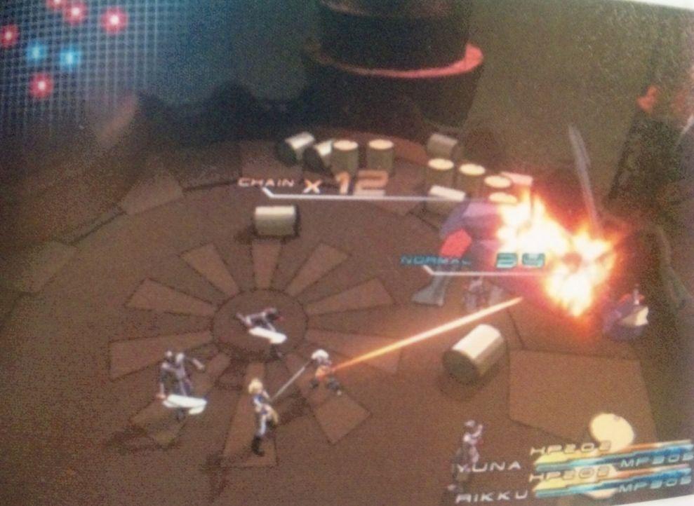 FinalFantasyXIII PS2 005