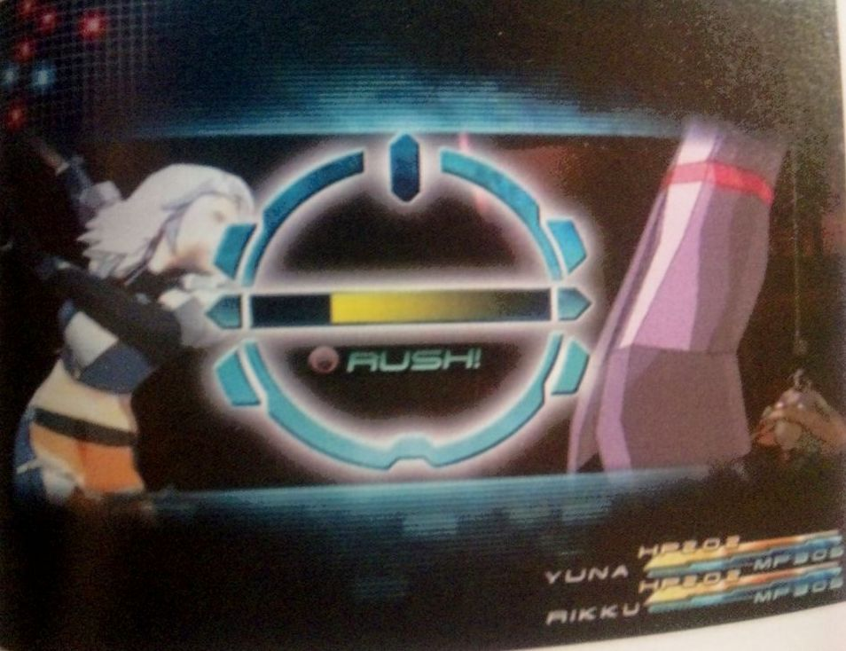 FinalFantasyXIII PS2 006