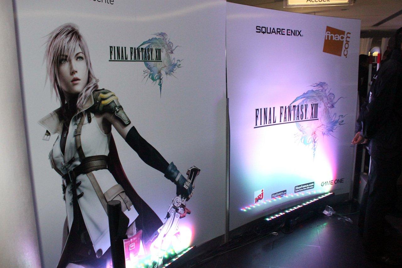 FinalFantasyXIII Soiree 044
