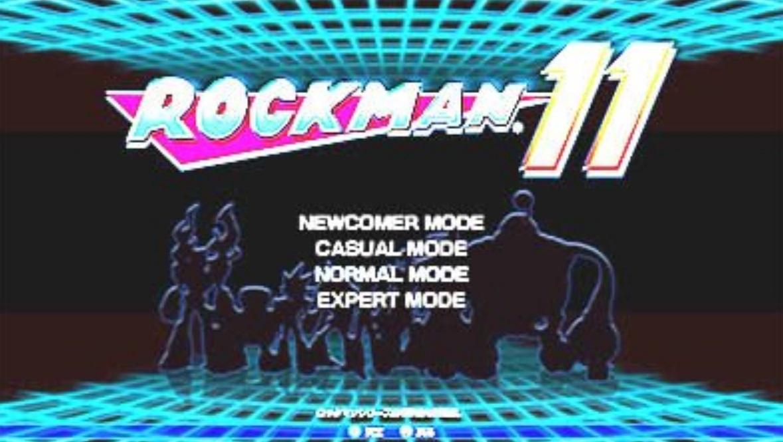 Megaman11 Multi News 012