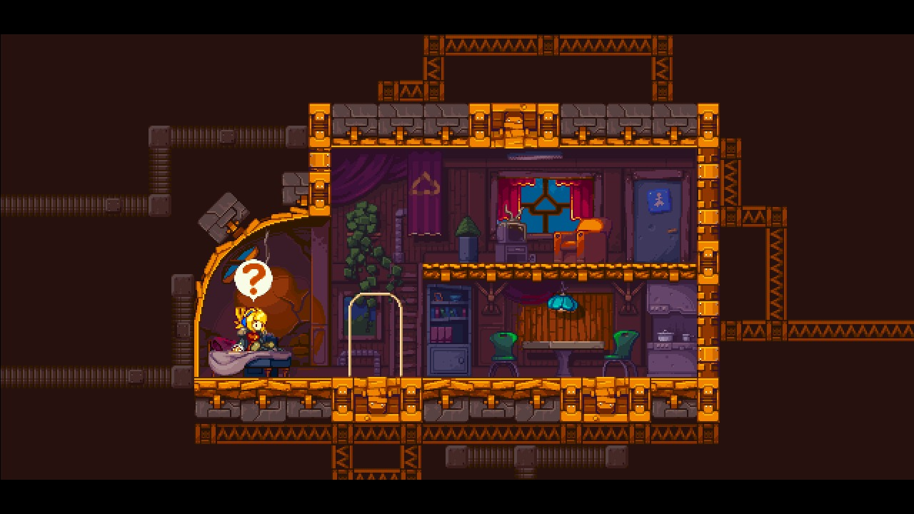 Iconoclasts PC Editeur 003