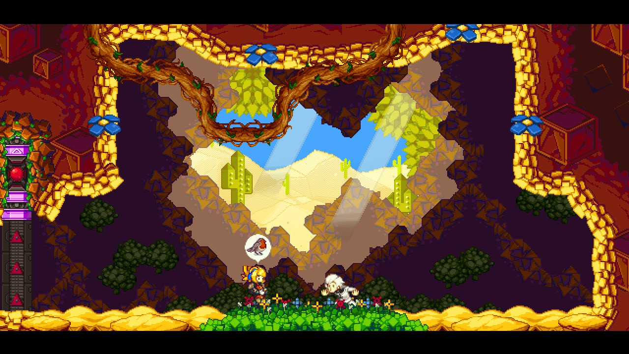 Iconoclasts PC Editeur 005