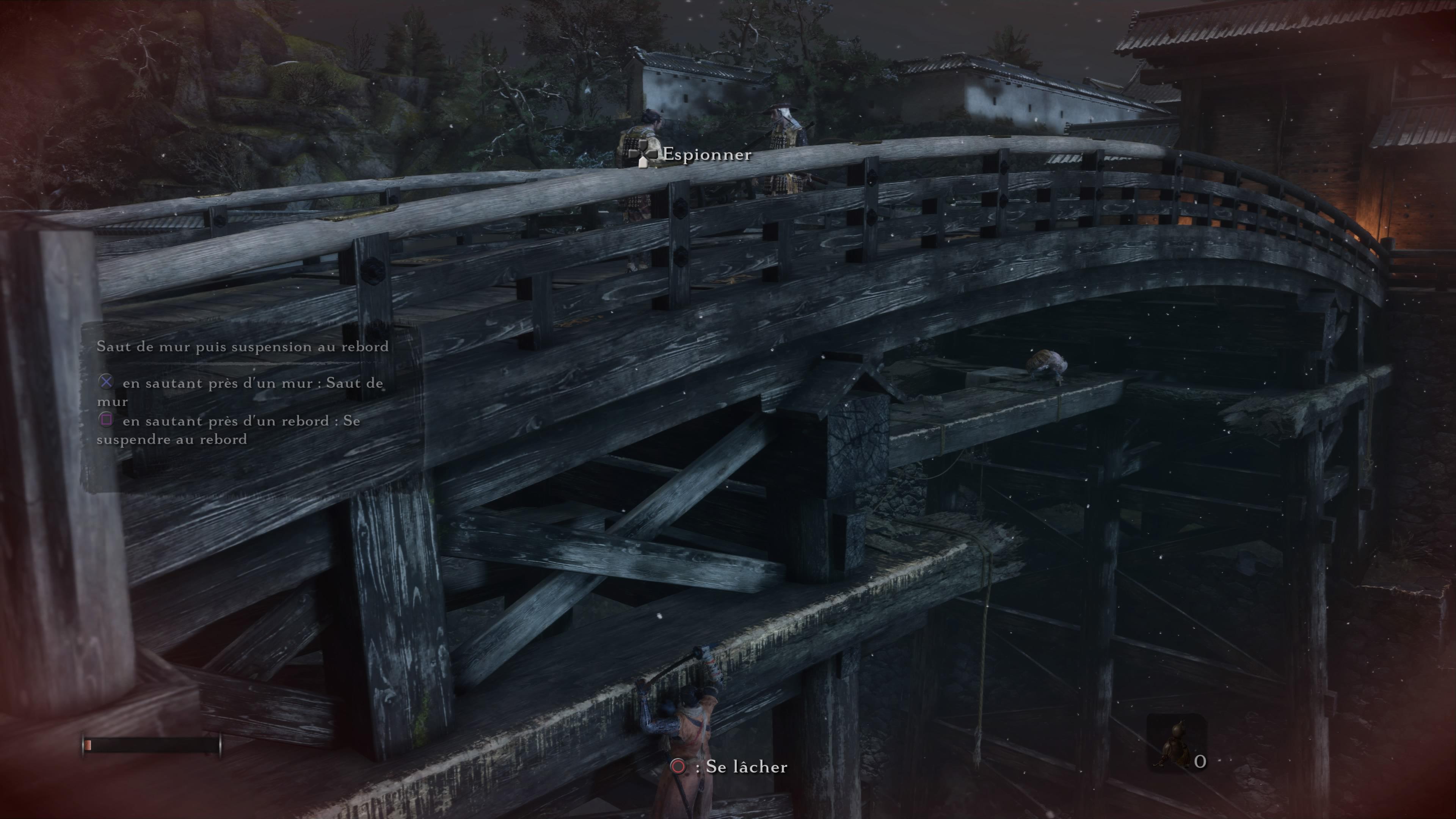 Sekiro-ShadowsDieTwice PS4 Test 007