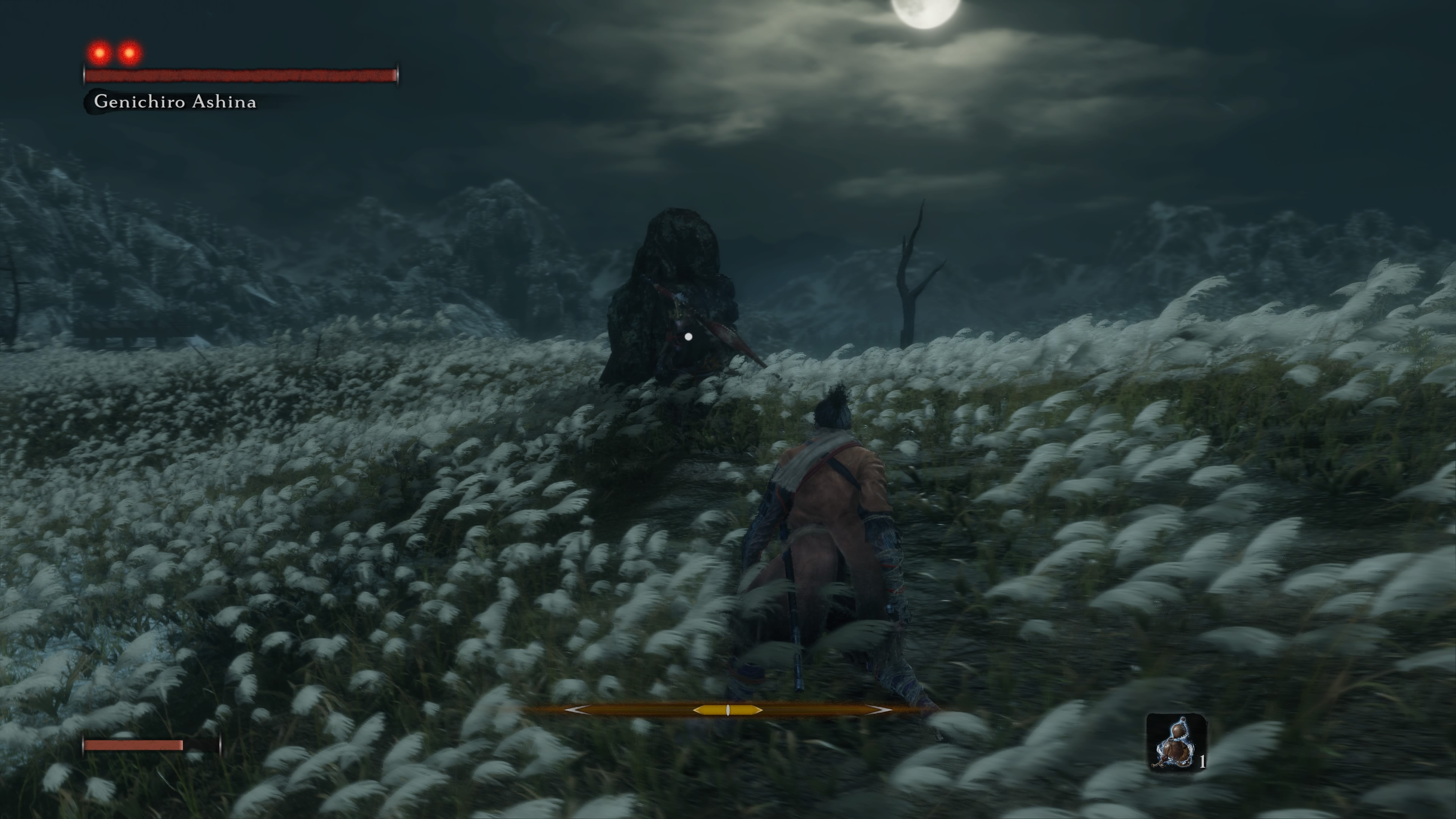 Sekiro-ShadowsDieTwice PS4 Test 009