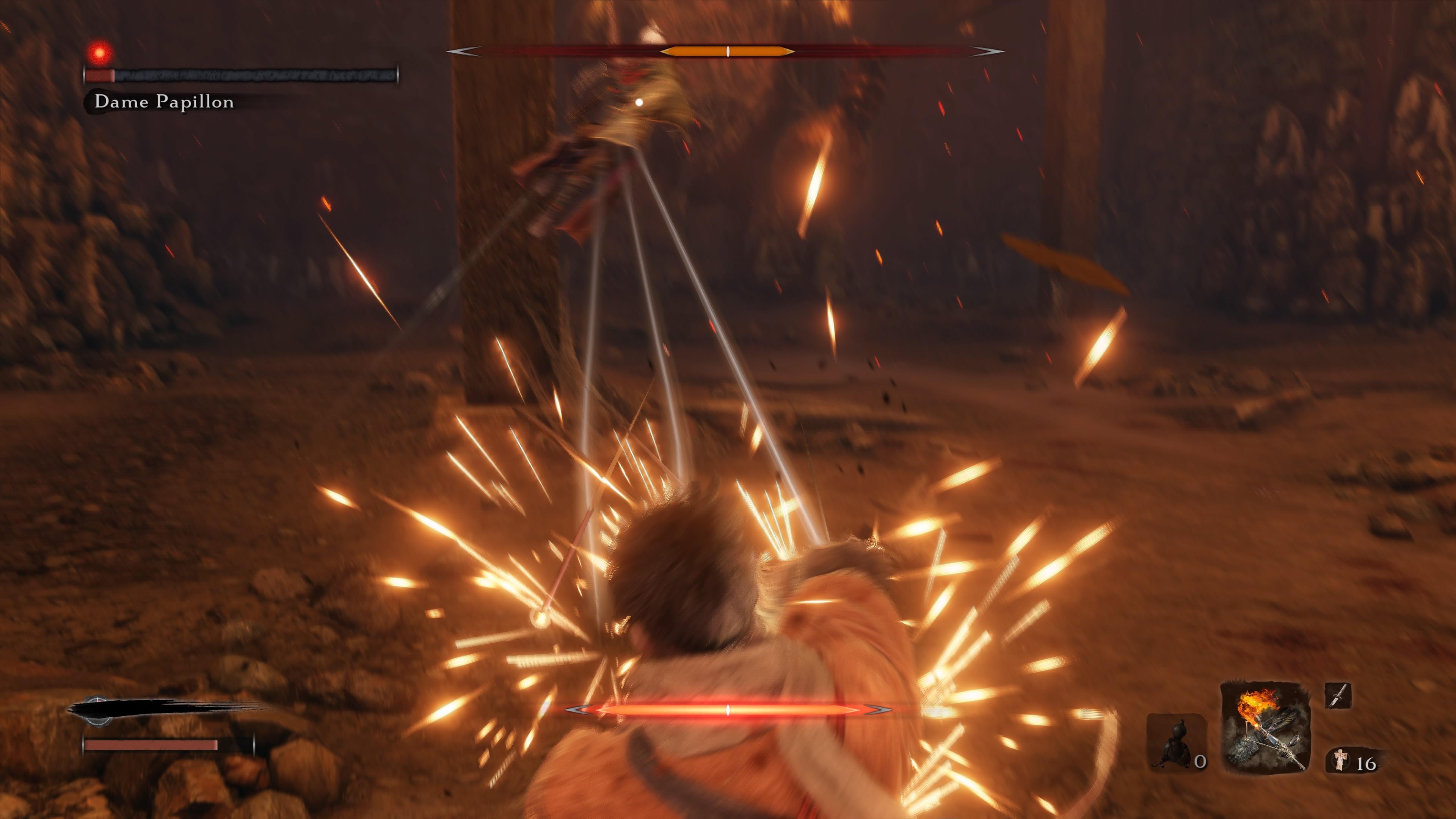 Sekiro-ShadowsDieTwice PS4 Test 017