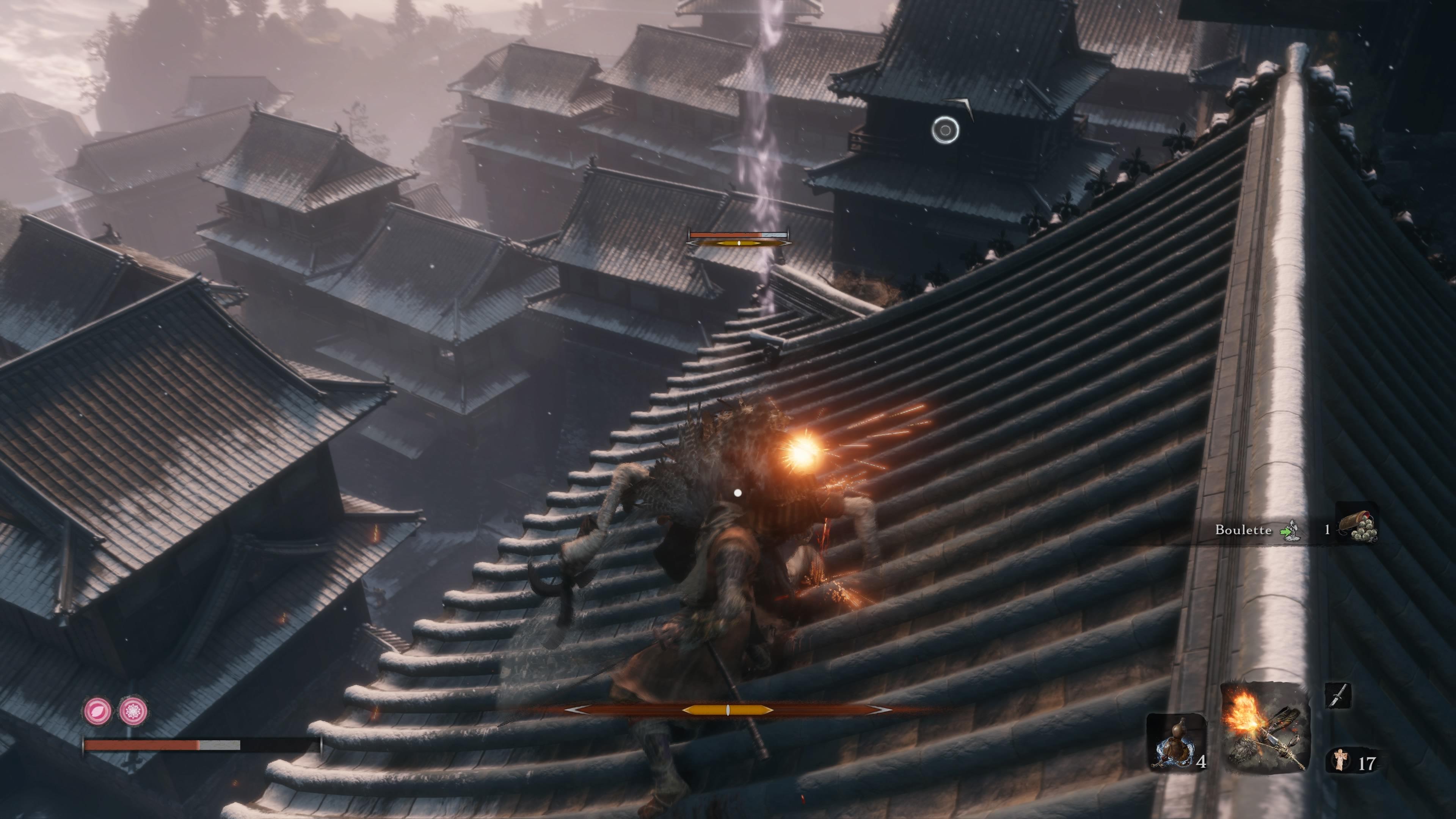 Sekiro-ShadowsDieTwice PS4 Test 021