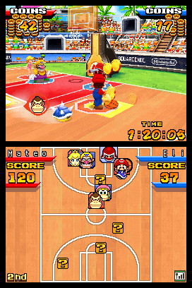 MarioSlam DS Editeur 001