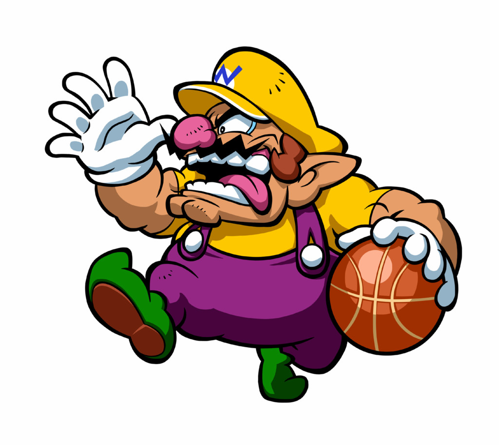 MarioSlam DS Visuel 002