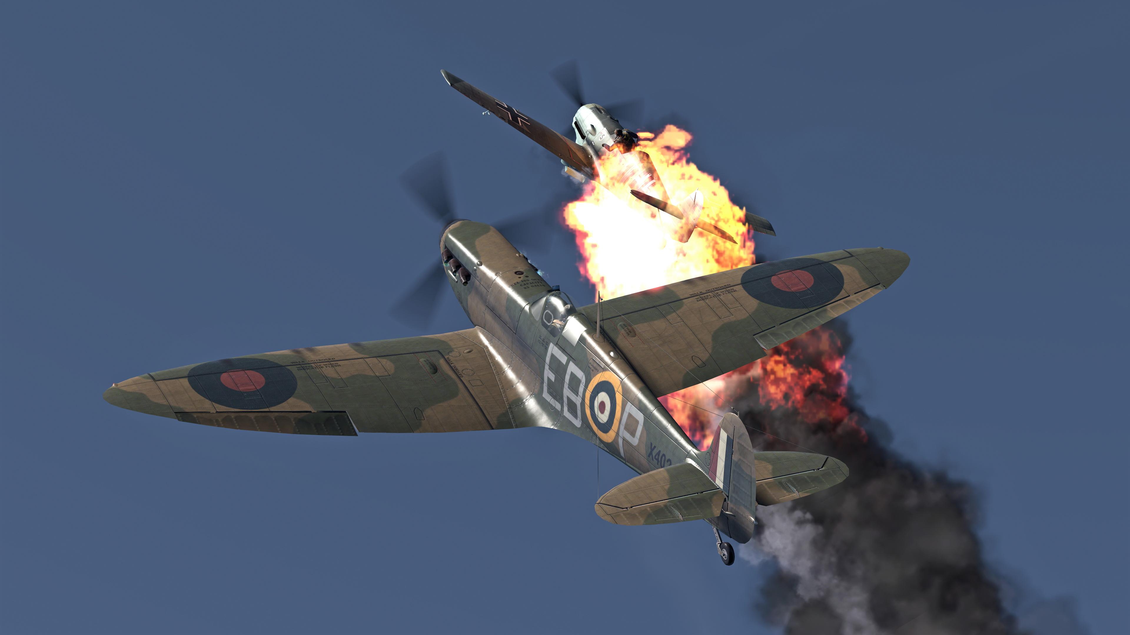 IL-2Sturmovik-CliffsofDoverBlitz PC Editeur 009