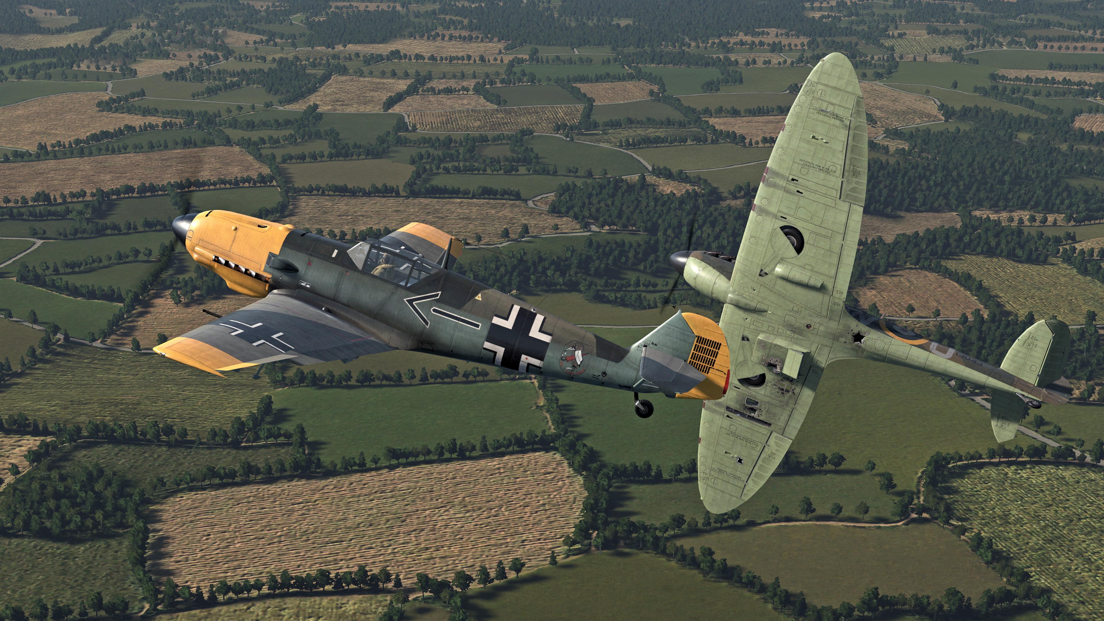 IL-2Sturmovik-CliffsofDoverBlitz PC Editeur 010