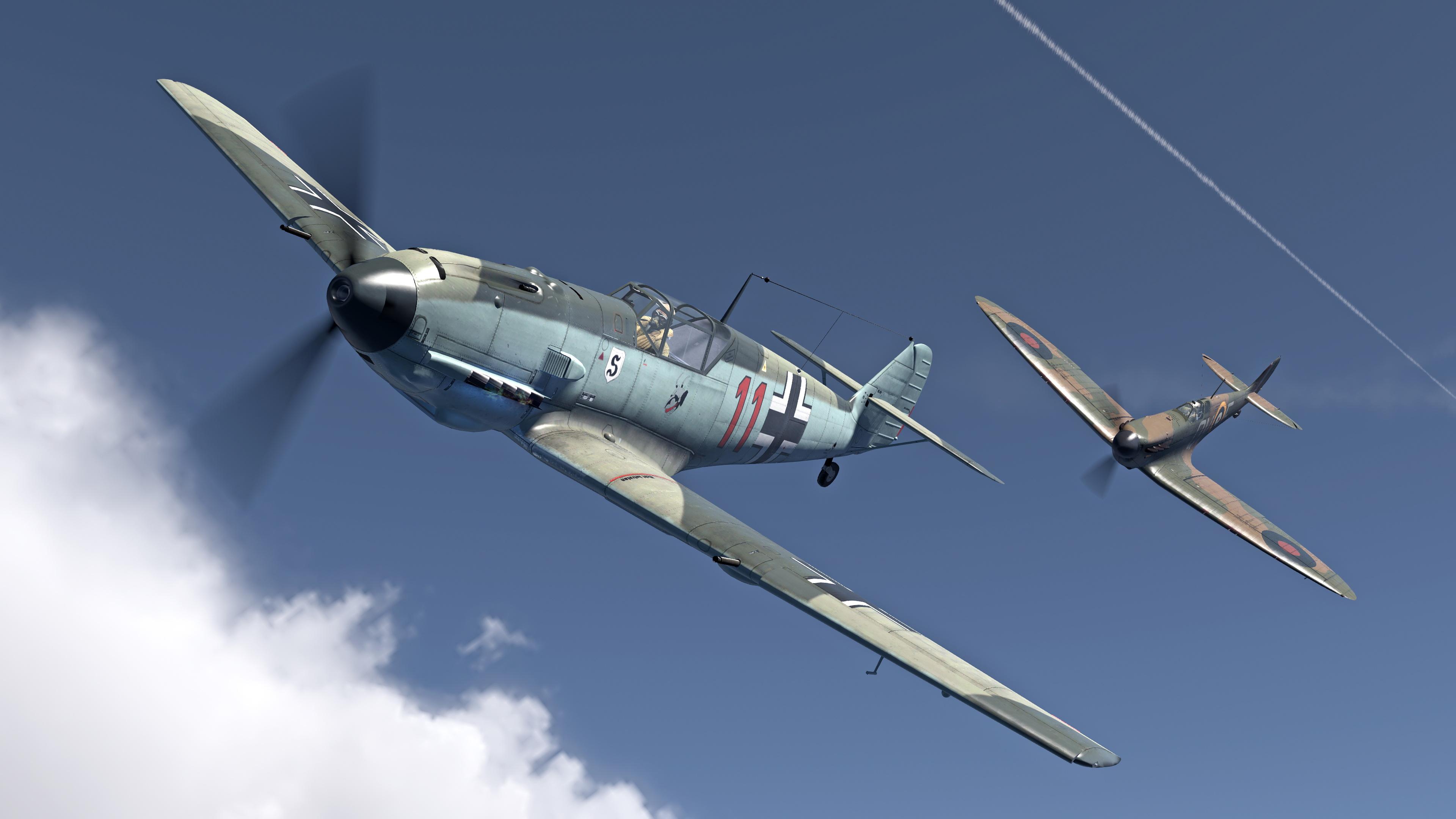 IL-2Sturmovik-CliffsofDoverBlitz PC Editeur 012