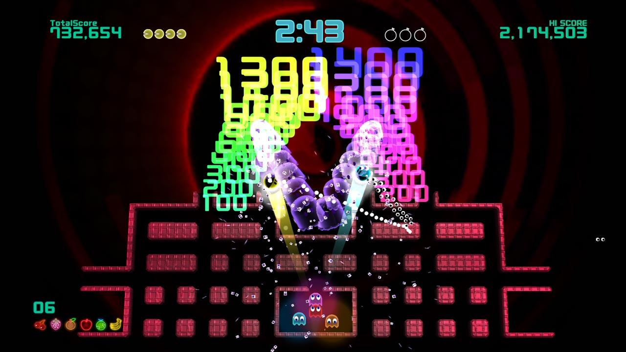 Pac-ManChampionshipEdition2Plus Switch Editeur 006