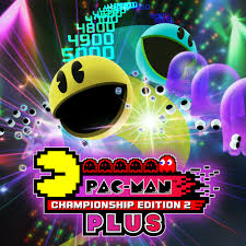 Pac-ManChampionshipEdition2Plus Switch Jaquette 001