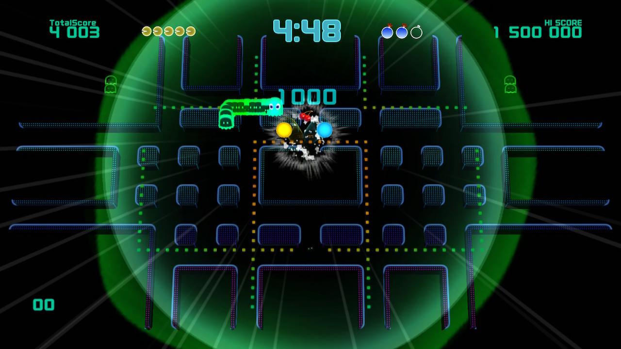 Pac-ManChampionshipEdition2Plus Switch Test 003