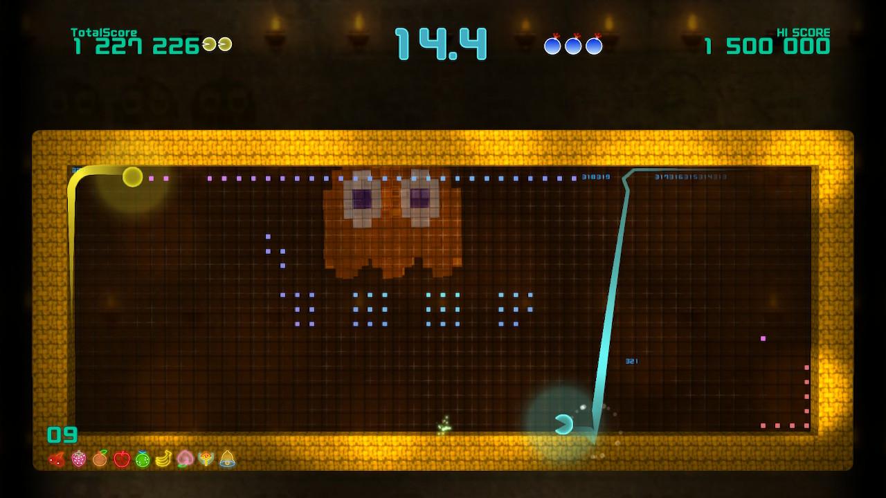 Pac-ManChampionshipEdition2Plus Switch Test 006