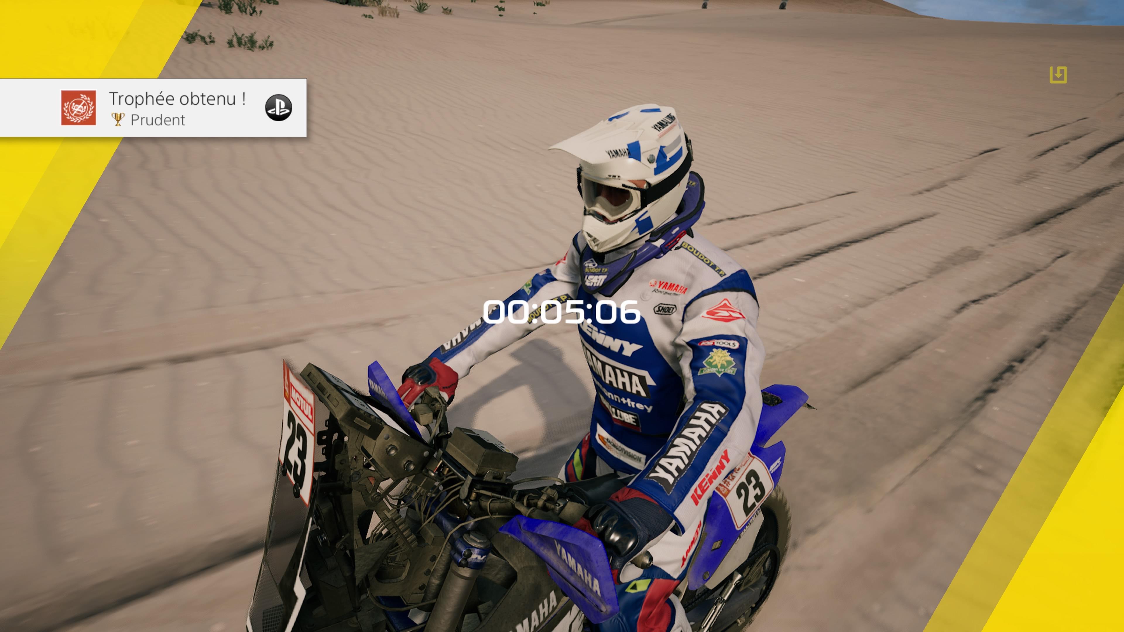 Dakar18 PS4 Test 003