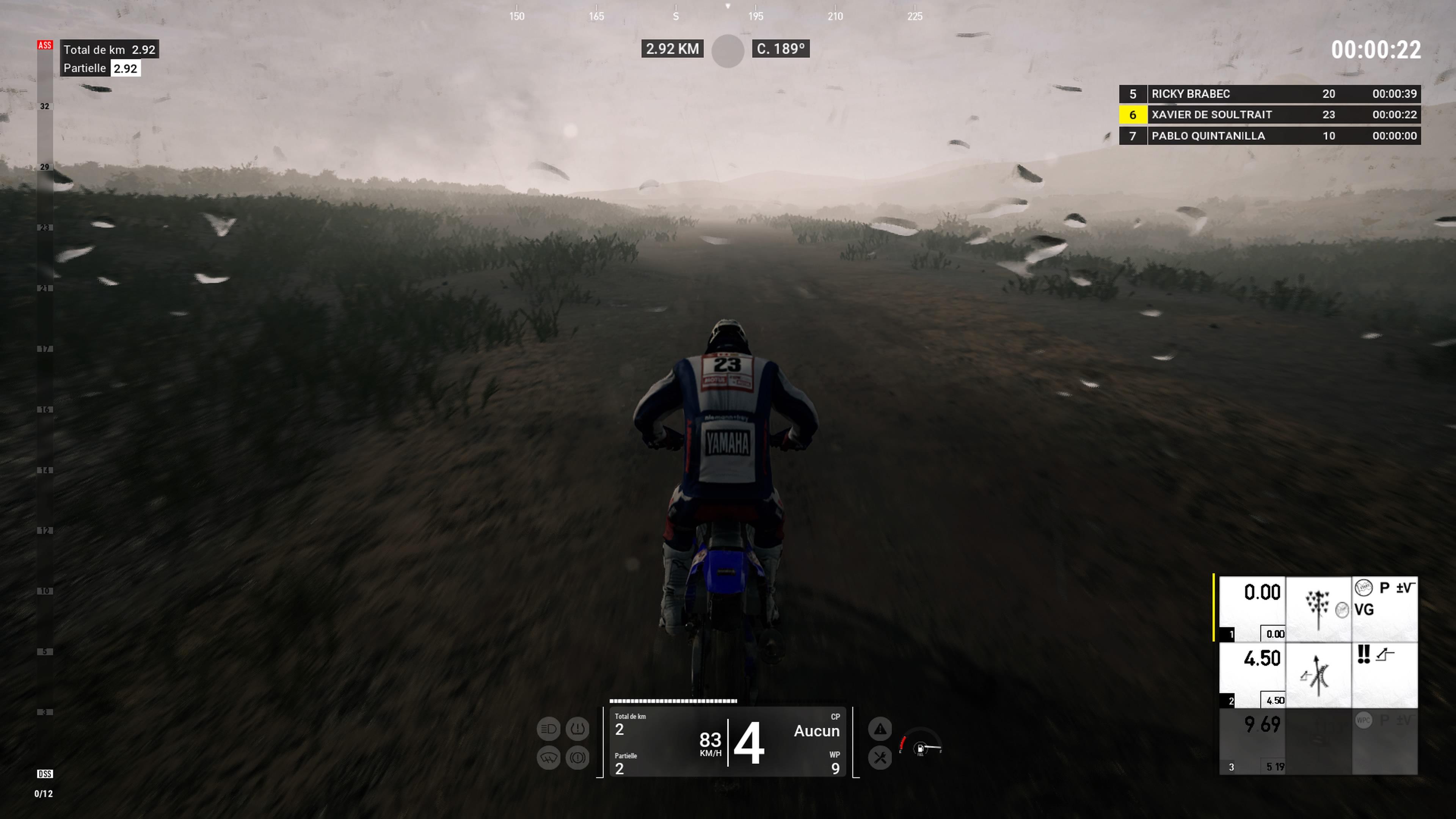 Dakar18 PS4 Test 005