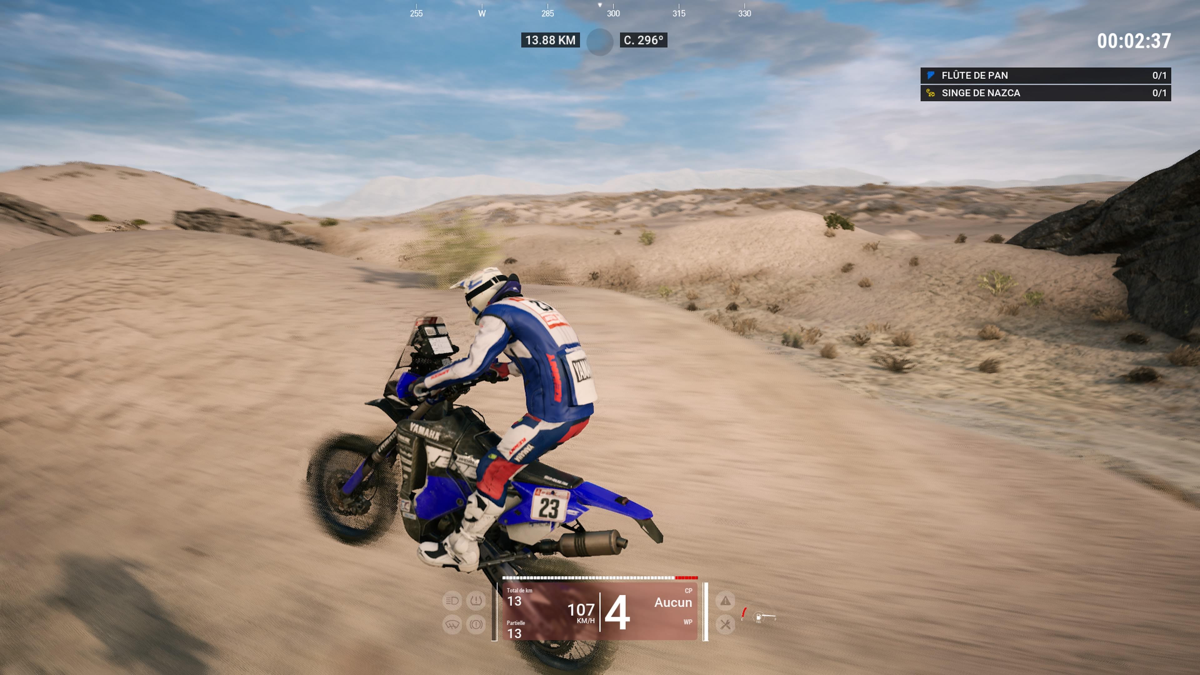 Dakar18 PS4 Test 008