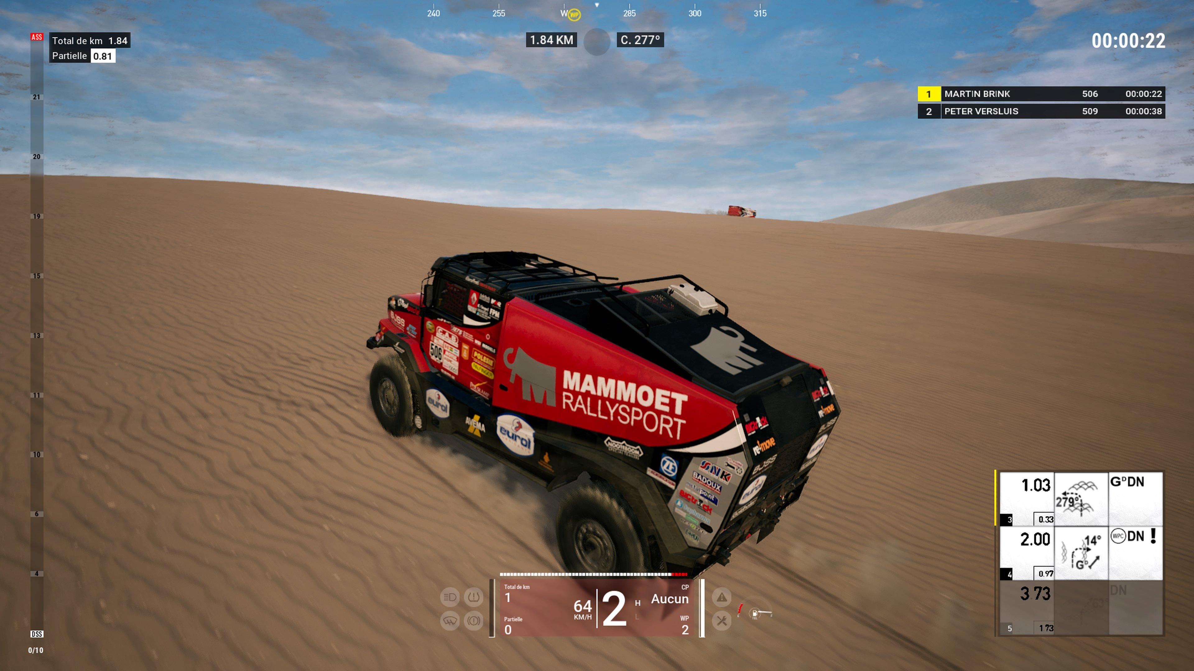 Dakar18 PS4 Test 009
