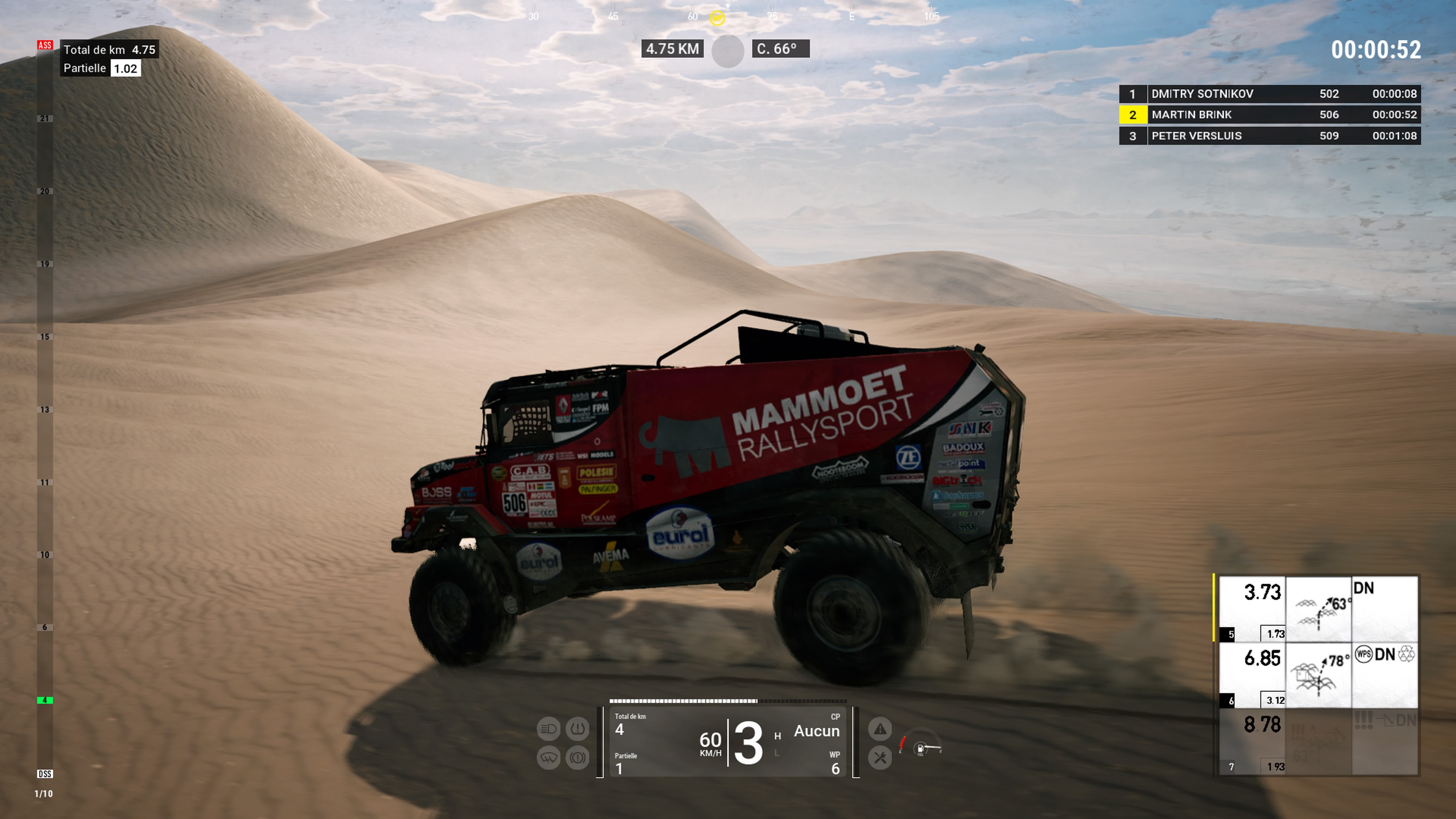 Dakar18 PS4 Test 010