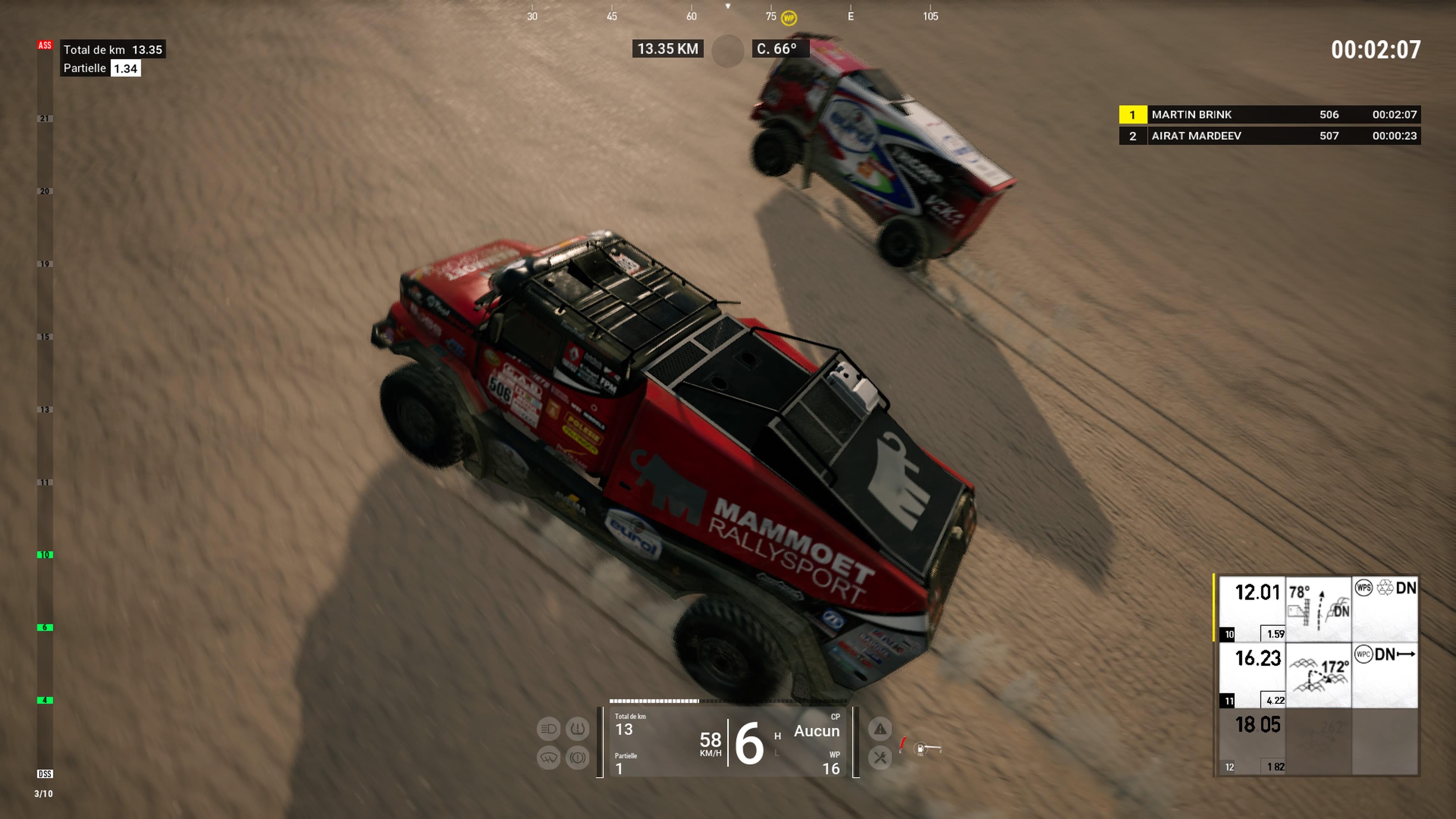 Dakar18 PS4 Test 011
