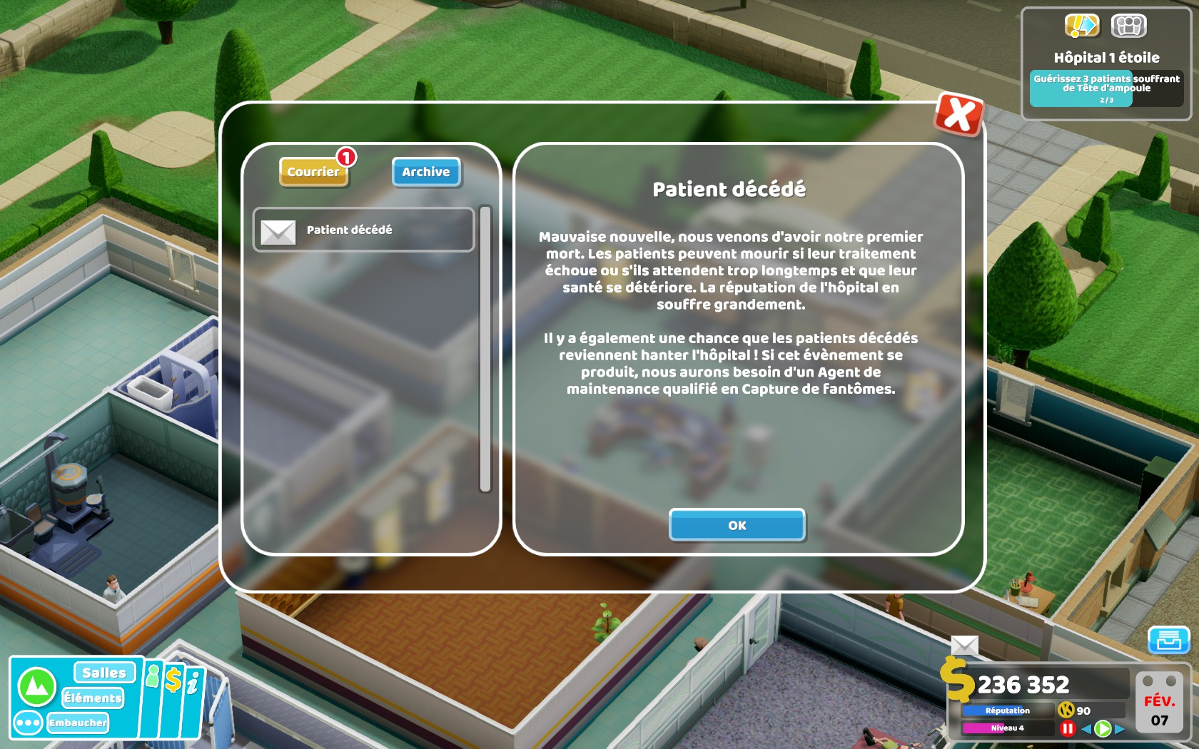 TwoPointHospital PC Test 108