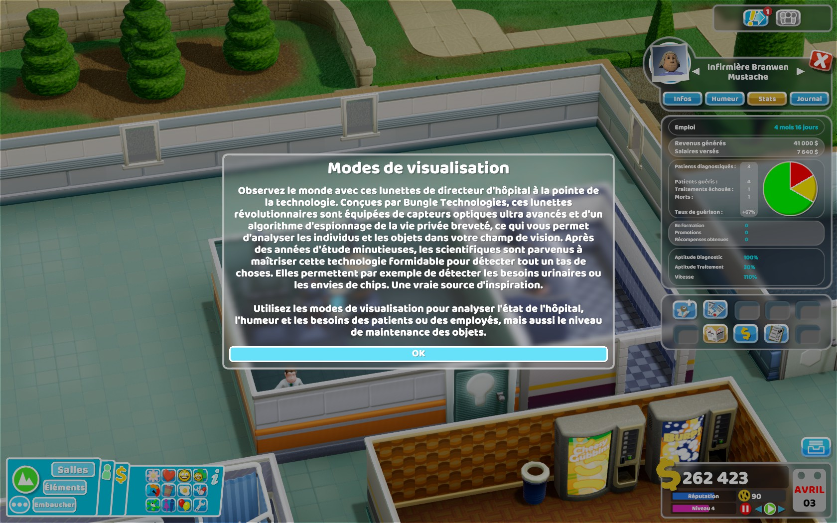 TwoPointHospital PC Test 110