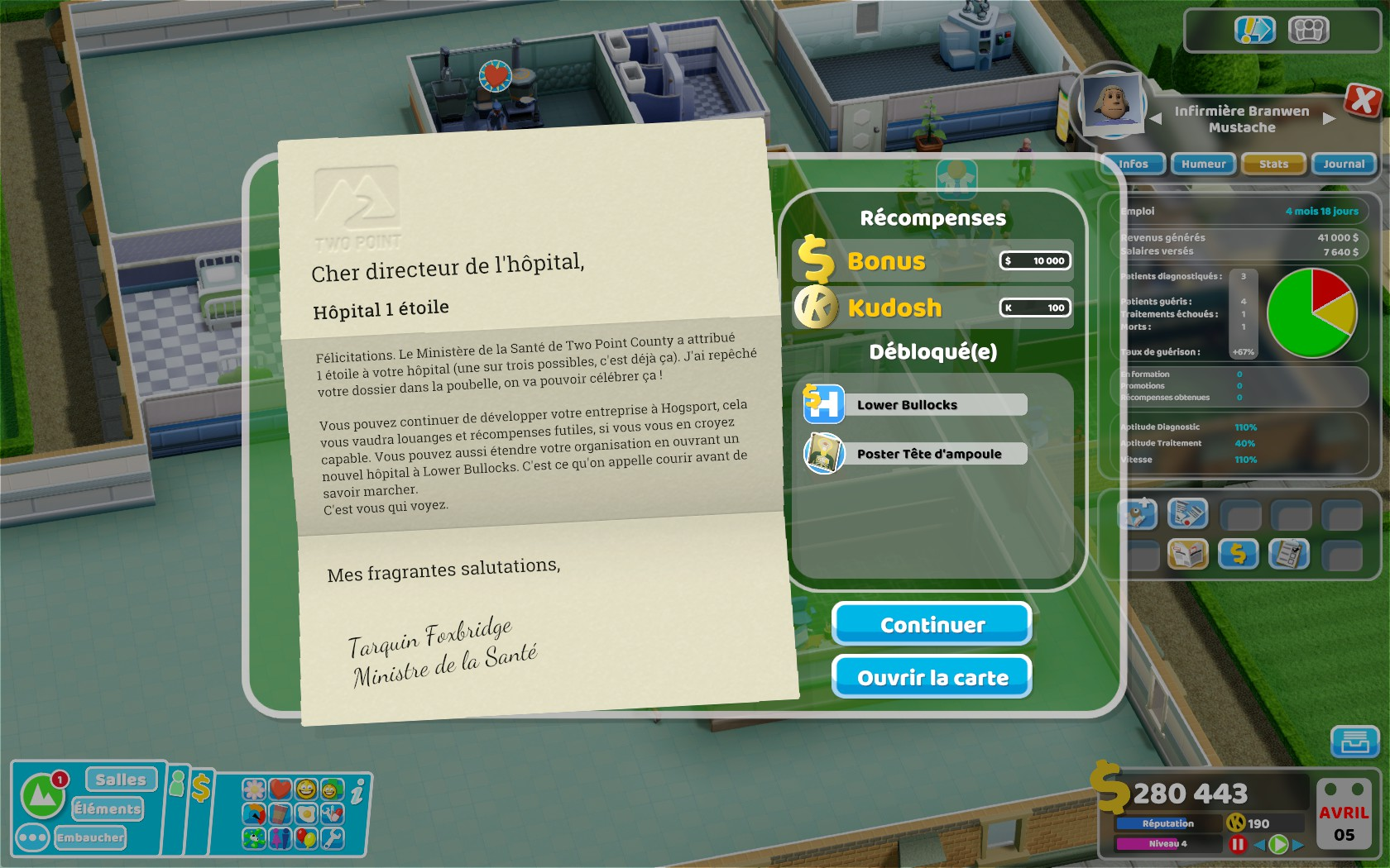 TwoPointHospital PC Test 111