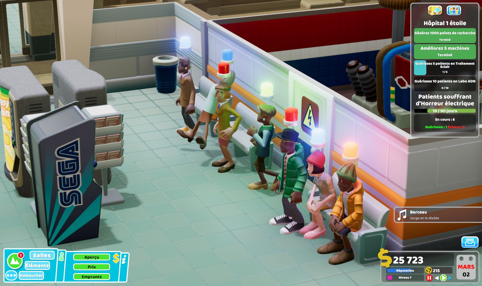 TwoPointHospital PC Test 140