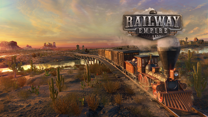 RailwayEmpire PC Editeur 014