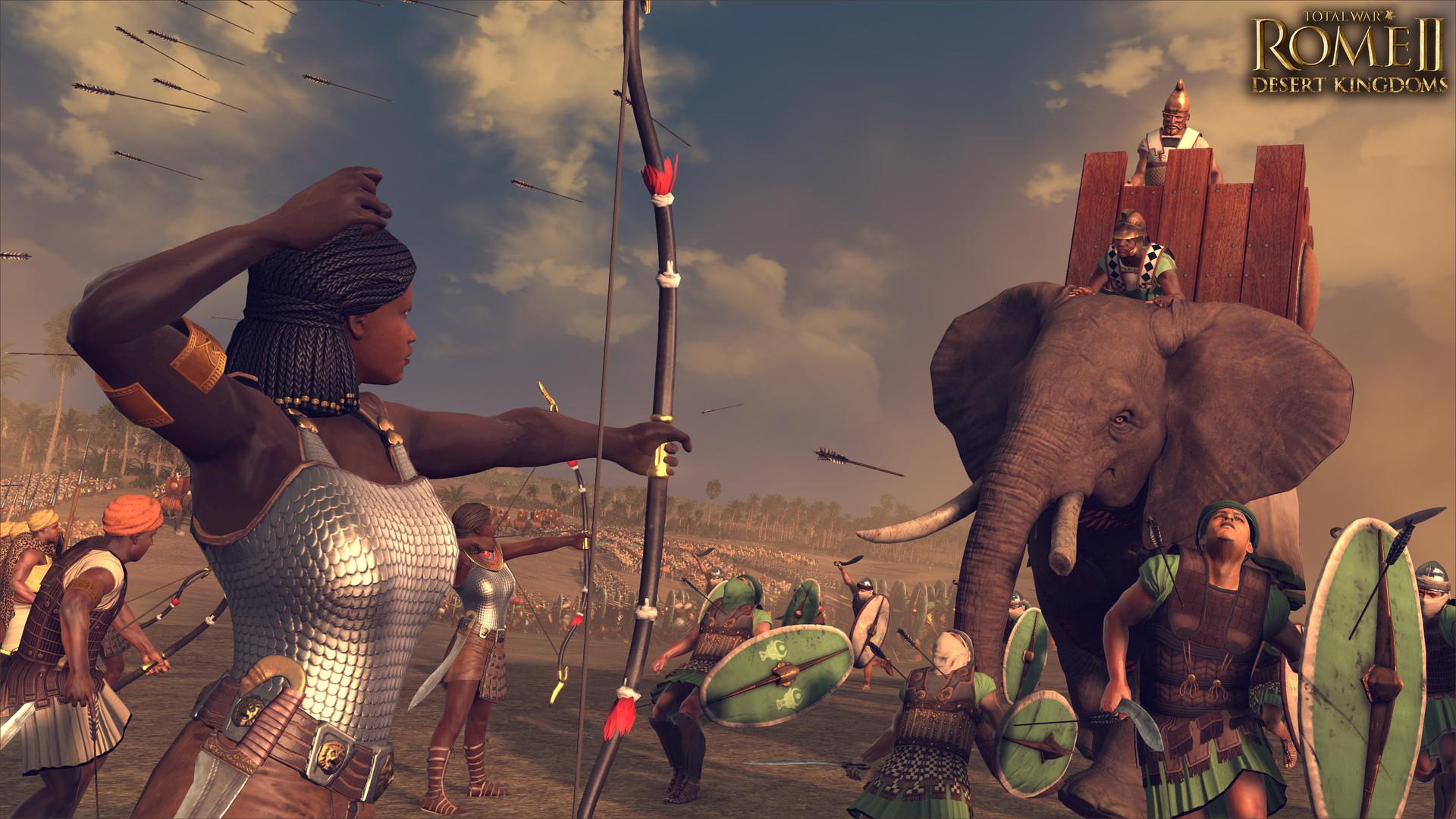RomeII-Desertscreen