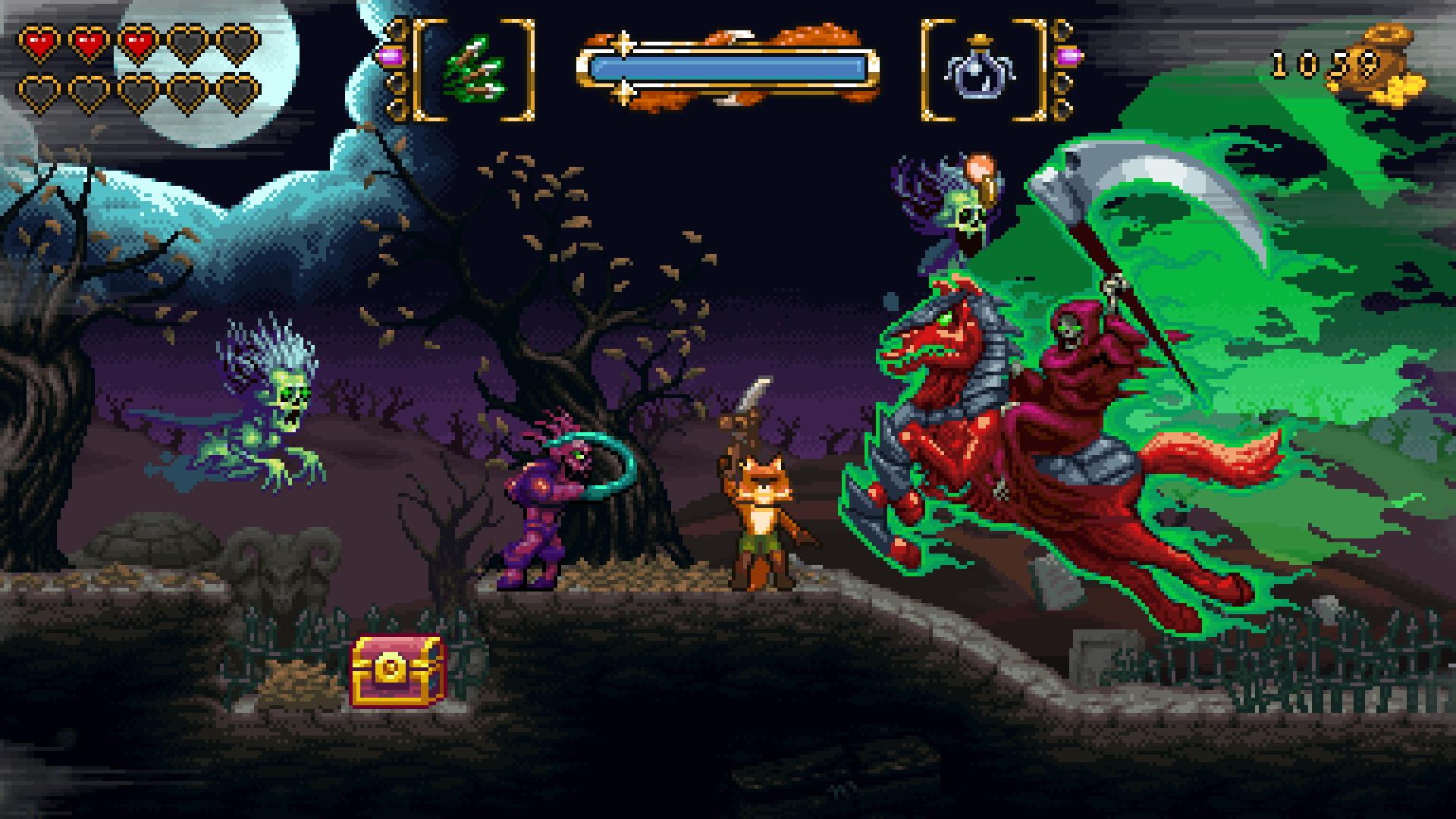 FoxnForests Multi Editeur 006