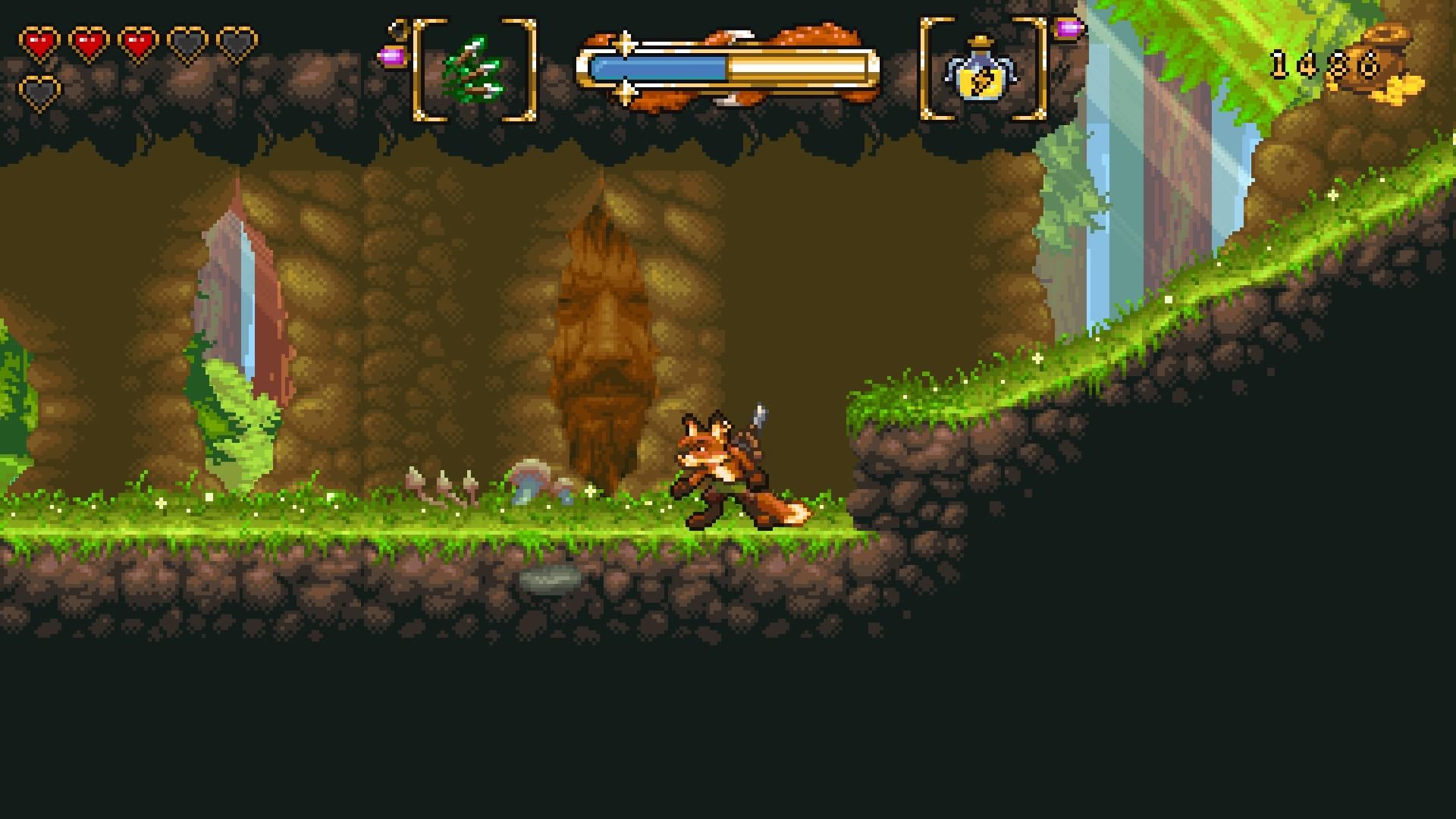 FoxnForests PS4 Test 007