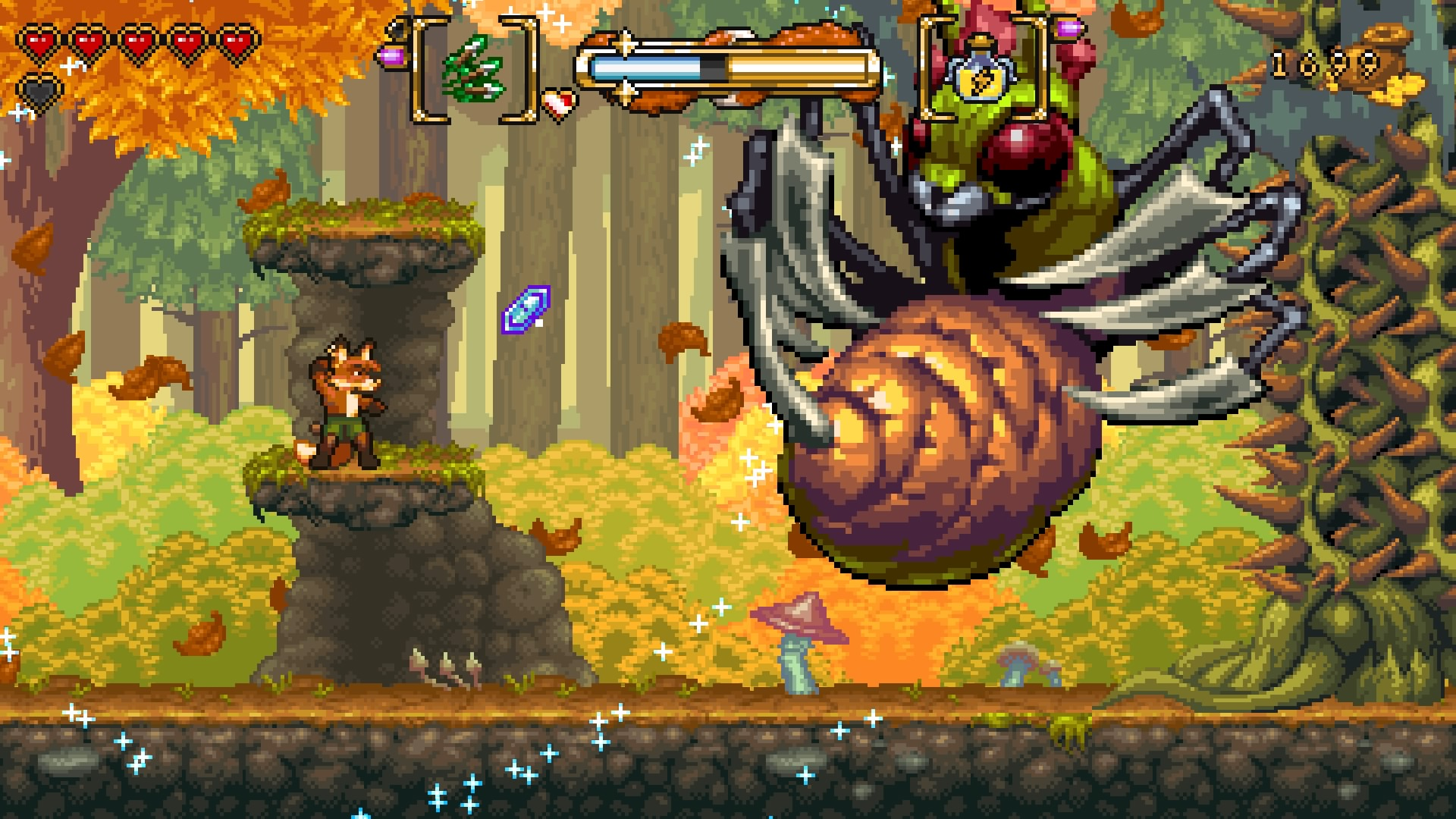 FoxnForests PS4 Test 009
