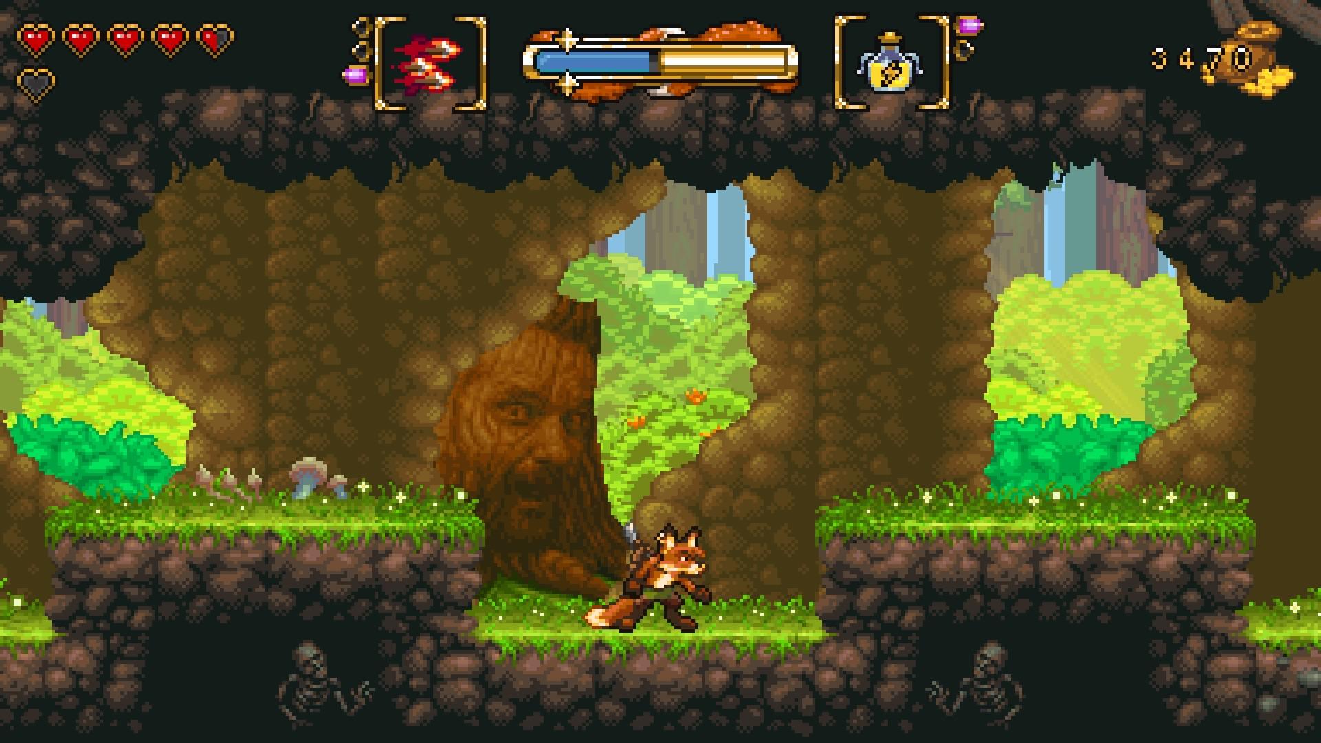 FoxnForests PS4 Test 011