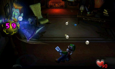Luigi-sMansion 3DS Test 006