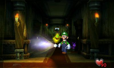 Luigi-sMansion 3DS Test 007