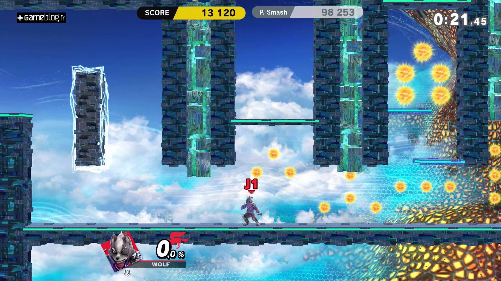 SuperSmashBros.Ultimate Switch News 003