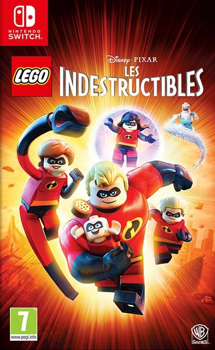 LEGOLesIndestructibles Switch Jaquette 001