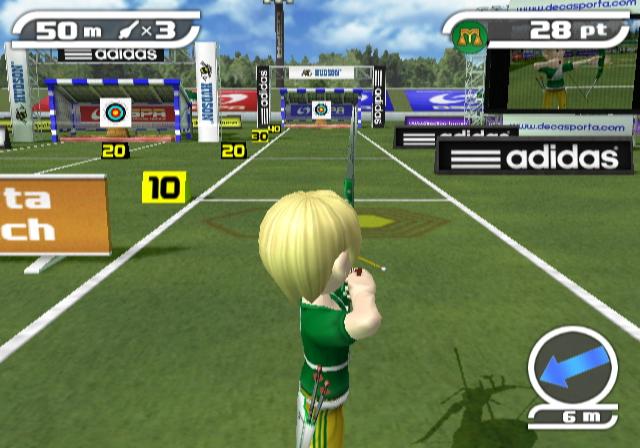 Sports Island Wii Edit 029