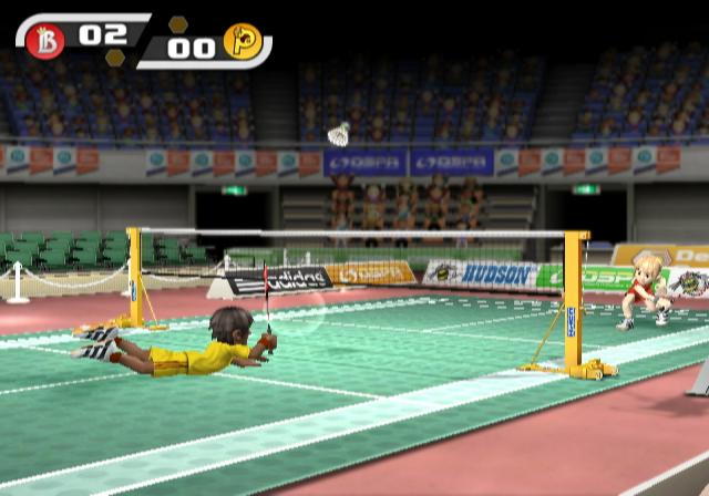 Sports Island Wii Edit 030