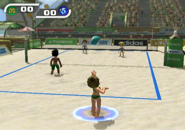 Sports Island Wii Edit 032