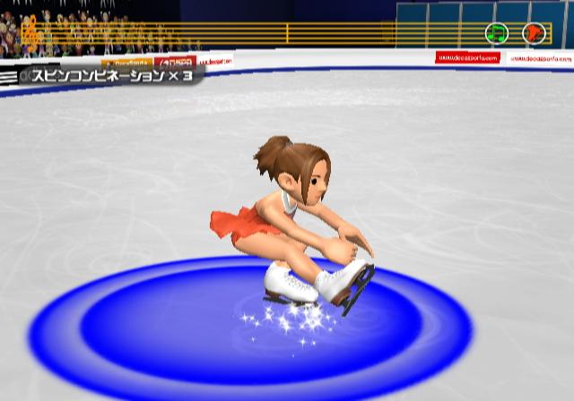Sports Island Wii Edit 034