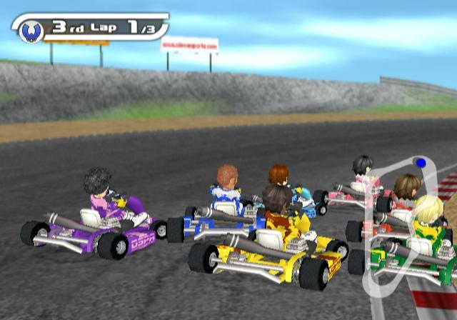 Sports Island Wii Edit 035