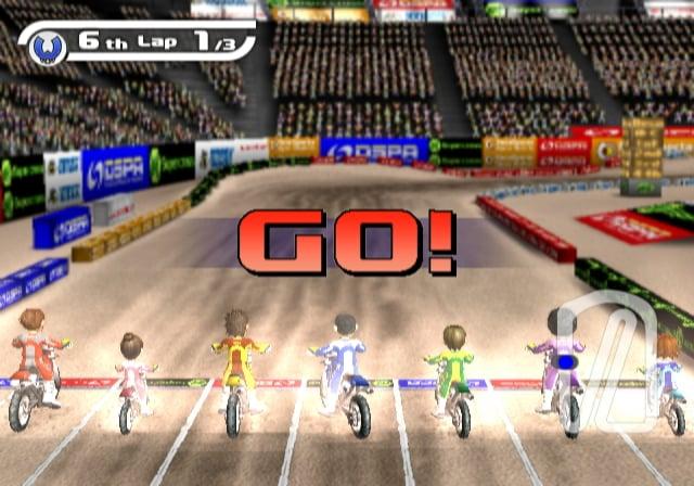 Sports Island Wii Edit 036